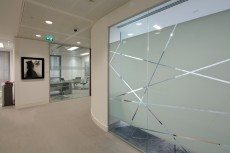 Frosted Glass Window Film