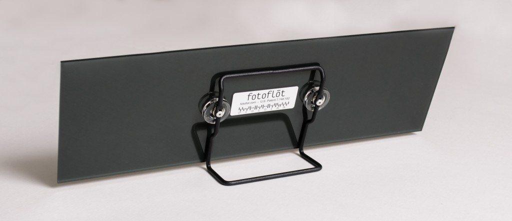 fotoflot classic back desk 15x5