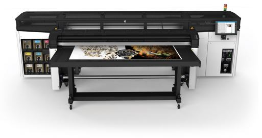 HP Latex R2000 Printer