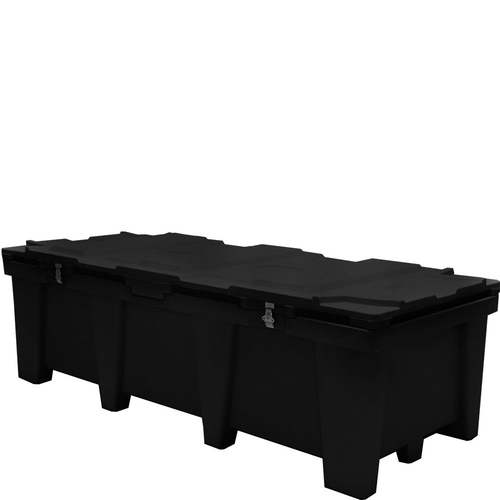 Large Stackable Crate
