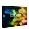 SnapSoft 10ft Fabric Pop Up Backwall end caps Premium