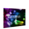 SnapSoft 10ft Fabric Pop Up Backwall Premium