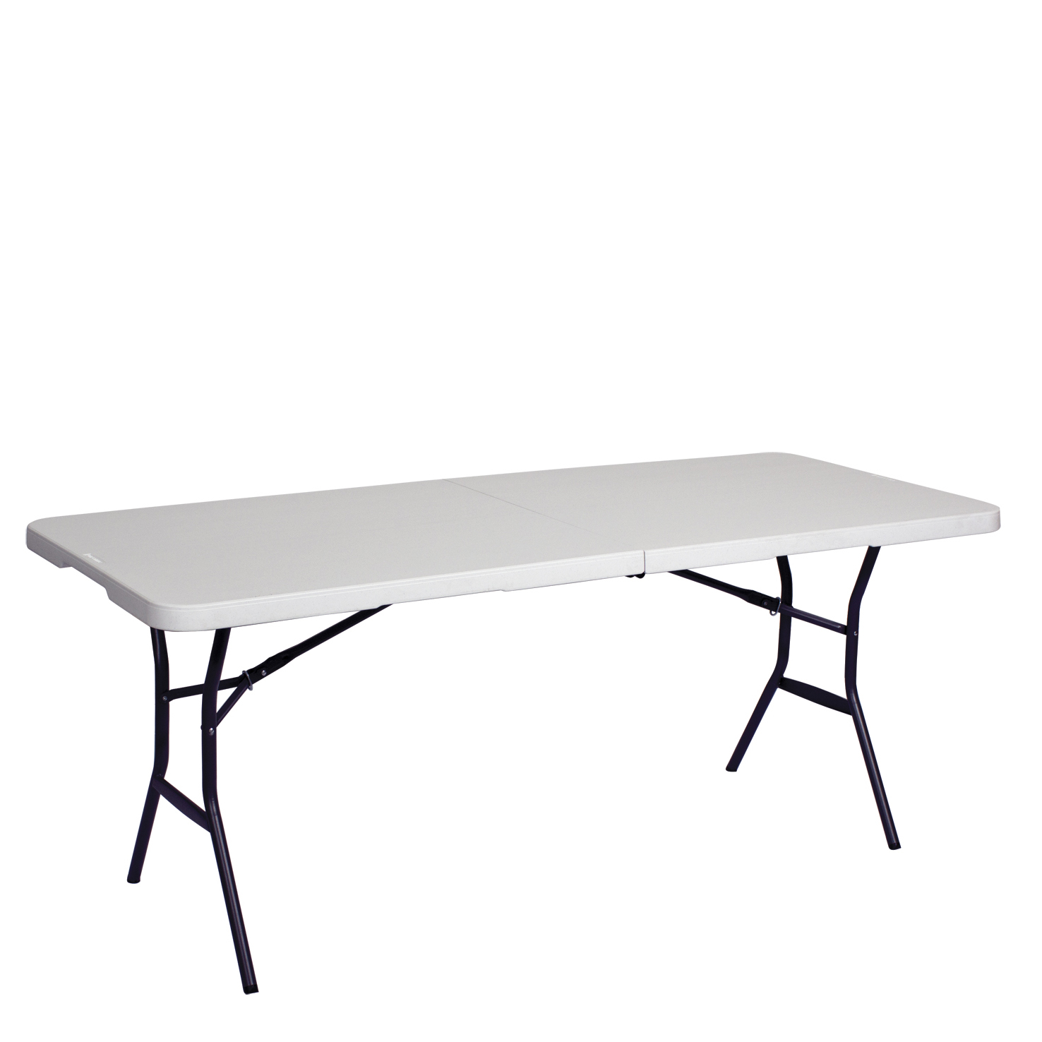 6ft Portable Folding Table